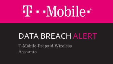 T-mobile confirms data breach on at least 40 million of its consumers 7