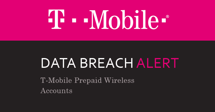 T-mobile confirms data breach on at least 40 million of its consumers 1