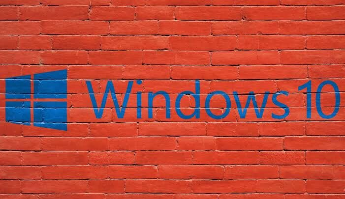 No need to become Windows 10 admin? As a razer bug lets you become one 1