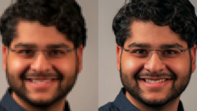 Google's New AI Photo Upscaling Technology Is Outstanding 6