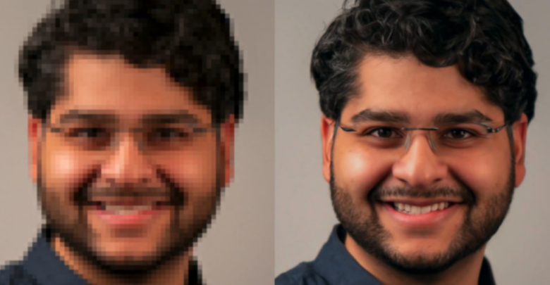 Google's New AI Photo Upscaling Technology Is Outstanding 1