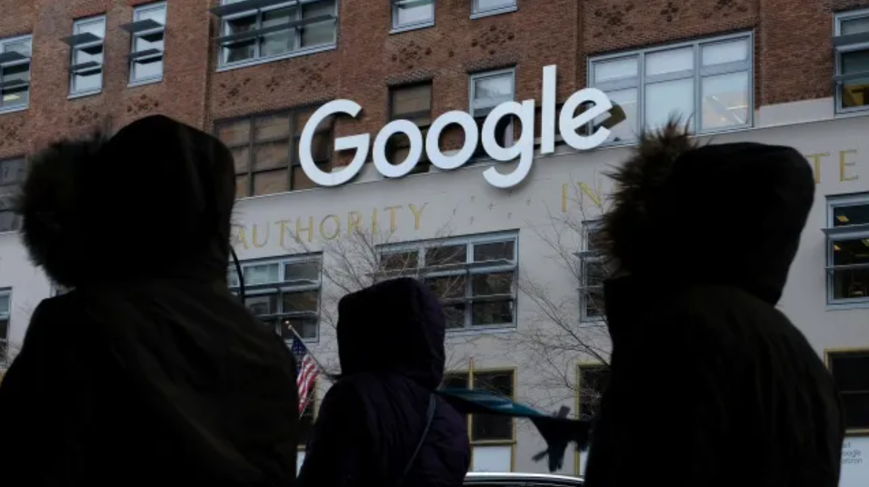 Google will now sell 'chips,' allowing you to add your name on the packet 1