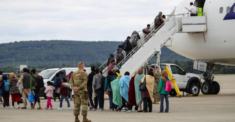 Facebook claims to have assisted individuals fleeing Afghanistan, including its own employees 1