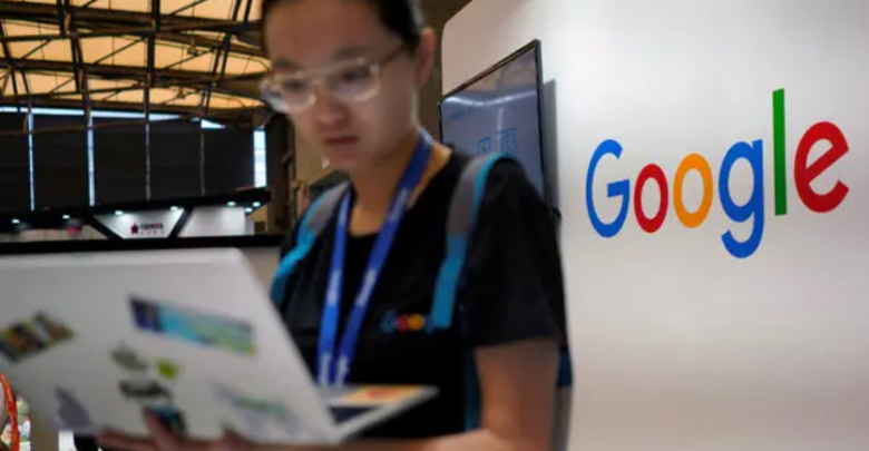"""According to a report, Google is developing a """"Human Presence Sensor"""" for Chromebooks 1"""