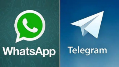 Telegram mocks over WhatsApp's new functionality on Twitter, invoking 'Jumanji' 7