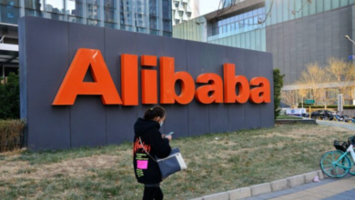 The lawsuit against an ex-Alibaba employee accused of sexual assault has been dropped by a Chinese court 8