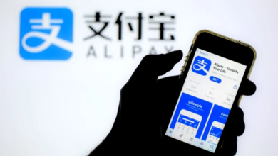 In a digital crackdown, China will target Alipay, the world's largest payment app 9