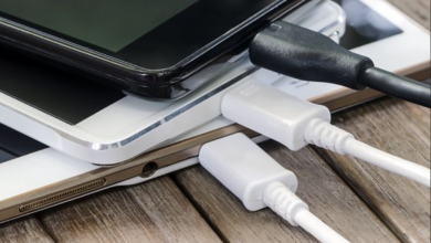 As the European Union pushes for a standard charger, Apple's iPhones may need to be redesigned 8