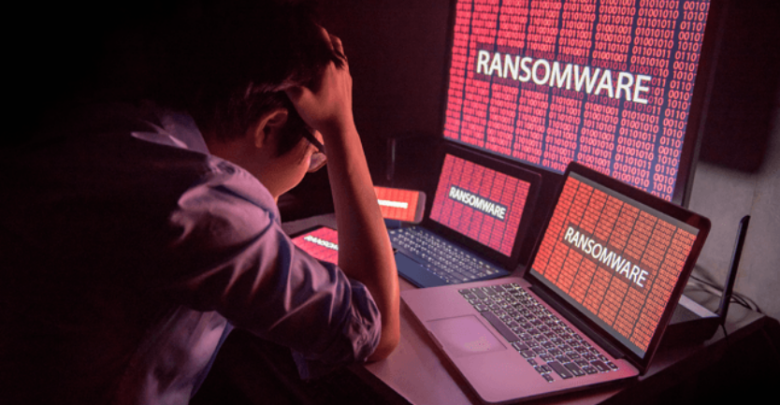 A crippling ransomware assault hits one of Europe's major customer service and call centre providers 1