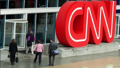 CNN withdraws from Facebook in Australia, citing the risk of defamation from public comments on posts 9