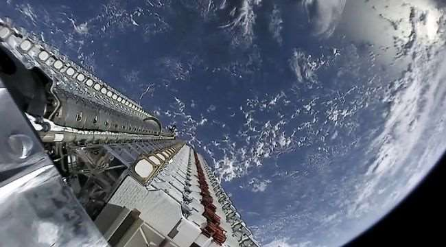 Starlink satellite internet service may soon be launched in India 1