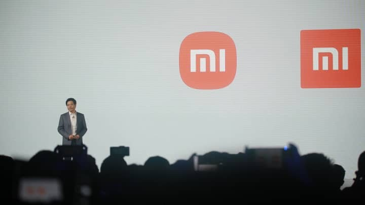Xiaomi's electric car will hit the roads soon, marking the company's entry into the EV market 1