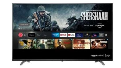 Amazon-branded TV could arrive shortly with some great features 5