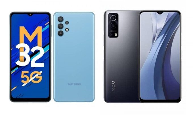 The cheapest 5G smartphones in India, with a robust battery and chipset, can be found here 1