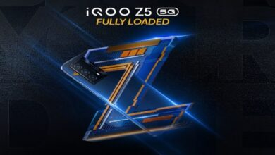The iQOO Z5 5G will be brought to India soon. Find out what makes it valuable 8