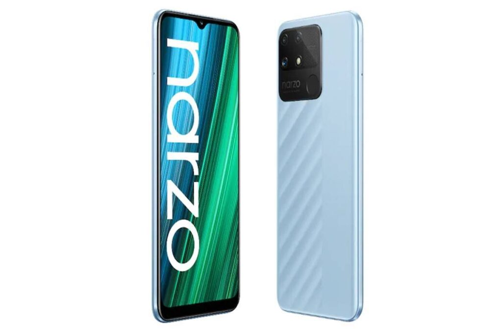Is the Infinix Hot 11s superior than the Redmi Prime 10, Realmi Narzo 50, and C25y? 2