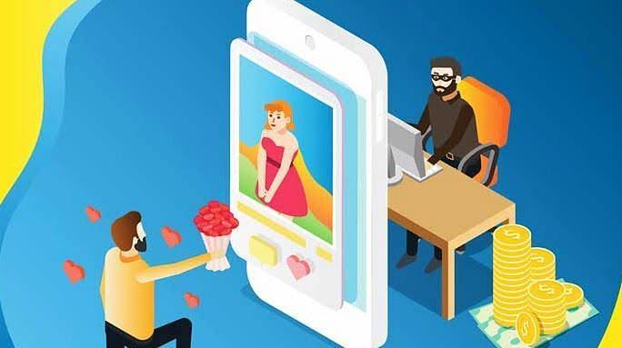Beware of frauds trying to bank on your loneliness;FBI warns against Romance scams 1