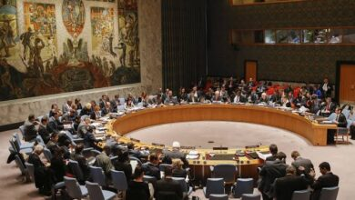 Huge charges imposed on several firms by US Security Council for cyber security violations 6