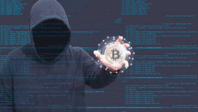 Crypto-exchange platform under attack looses an estimated USD 21 millions 13