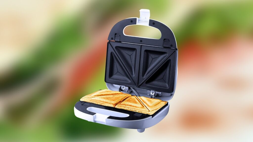 Top 13 Best Waffle Iron in 2021 12