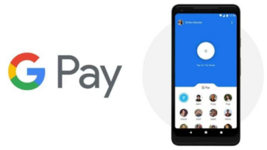 Google Pay app won't be supporting mobile banking 9