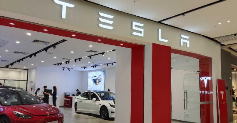 In Q3 2021, Tesla Vehicle Deliveries Set a New High 1