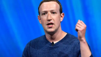 After a six-hour downtime in Facebook, Whatsapp & Instagram Mark Zuckerberg loses about $6 billion 7
