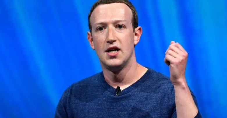 After a six-hour downtime in Facebook, Whatsapp & Instagram Mark Zuckerberg loses about $6 billion 1