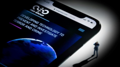 The scandal-plagued NSO supports worldwide spyware regulations 9