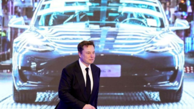 Tesla will relocate its headquarters from California to Texas 8