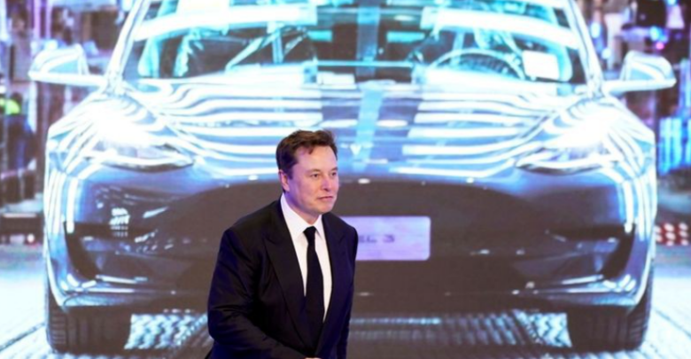 Tesla will relocate its headquarters from California to Texas 1