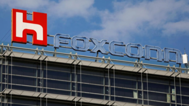 Foxconn to introduce electric automobile business 5
