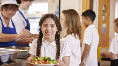 'Face recognition' software is being used by schools to collect lunch money from students 8