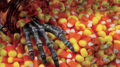 U.S candy makers smashed by a ransomware attack, just in time for Halloween 7