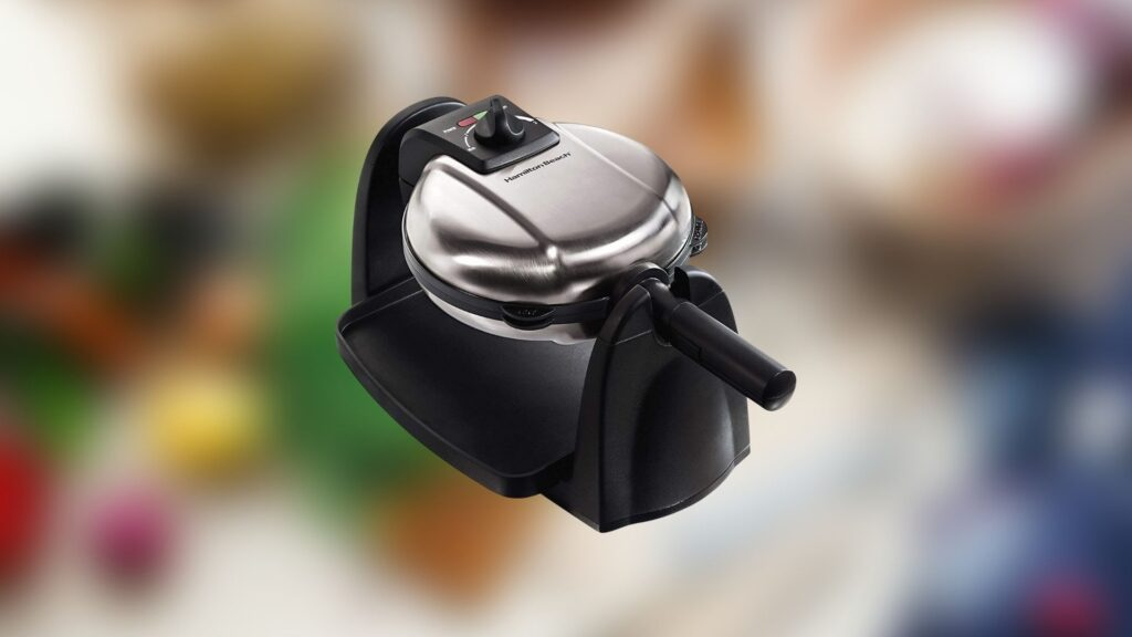 Top 13 Best Waffle Iron in 2021 6