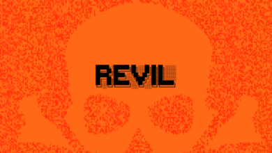 REvil is tasting its own medicine and it doesn't tastes good; REvil site hacked 2