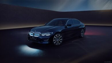 The BMW 3 Series Gran Limousine 'Iconic Edition' has entered the Indian market 3