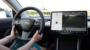 """Tesla introduces """"Safety Score"""" as a part of their """"Full Self-Driving"""" Beta software 5"""