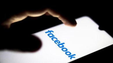 Facebook claims a fall in hate speech on its site 10