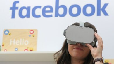 Facebook to rebrand and focus on its metaverse 8
