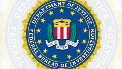 FBI alerts about a deceptive govt site for exploiting personal financial data 5