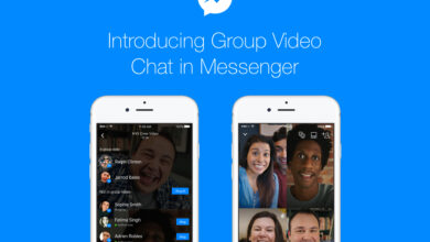 Facebook Messenger introduces a new feature which allows group members to experience AR tech 6