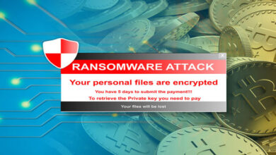 FinCEN charts massive surge in ransomware activity reports in H1 2021 6